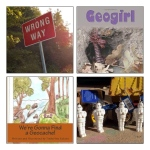 Geocaching books