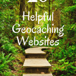 helpful geocaching websites