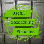Useful Geocaching Websites