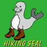 HikingSeal