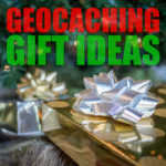 Geocaching Christmas Gift Ideas