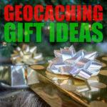 Geocaching Christmas Gift Ideas
